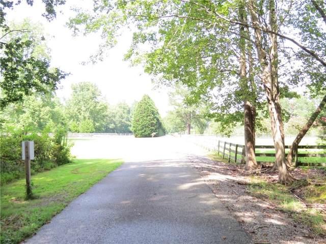 17 Pine Reach Dr, Kilmarnock, VA 22482 (MLS #2130798) :: Village Concepts Realty Group
