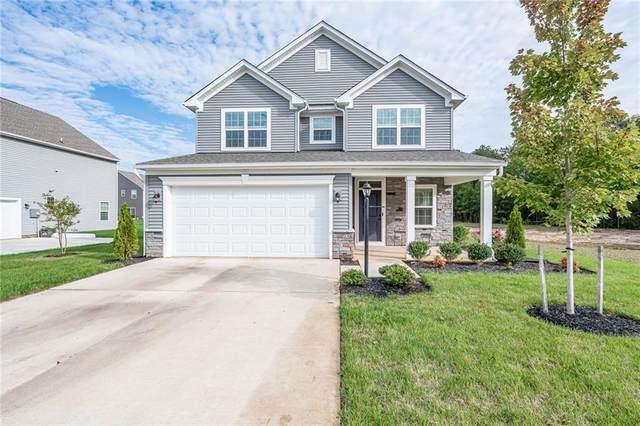 3100 Argent Lane, Chesterfield, VA 23237 (MLS #2130822) :: Village Concepts Realty Group