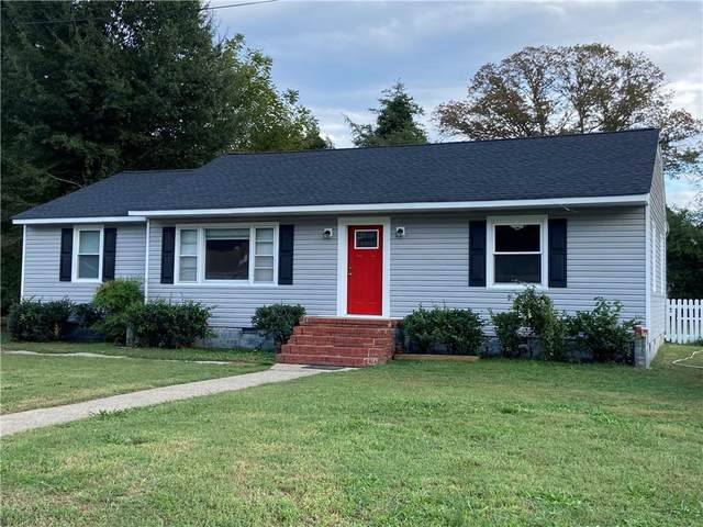 4831 Arundel Avenue, Chesterfield, VA 23234 (MLS #2130849) :: Village Concepts Realty Group