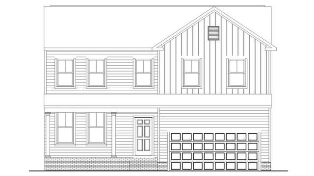 2232 Kennington Parkway N, King William, VA 23009 (MLS #2130874) :: Village Concepts Realty Group
