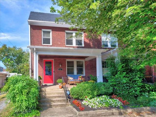 106 N Auburn Avenue, Richmond, VA 23221 (MLS #2130903) :: Village Concepts Realty Group