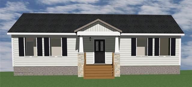 1632 Harris Creek Road, Louisa, VA 23093 (MLS #2130913) :: Village Concepts Realty Group