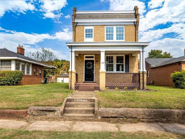 1220 Overbrook Road, Richmond, VA 23220 (MLS #2130919) :: Treehouse Realty VA