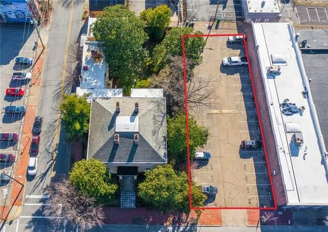 5 and 7 W Main Street, Richmond, VA 23220 (MLS #2130946) :: The Redux Group