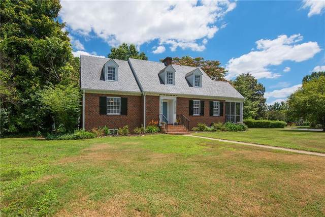 209 Dundee Avenue, Richmond, VA 23225 (MLS #2130953) :: Village Concepts Realty Group