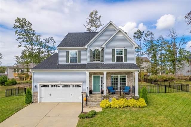 7730 Sedge Drive, New Kent, VA 23124 (MLS #2130959) :: Village Concepts Realty Group
