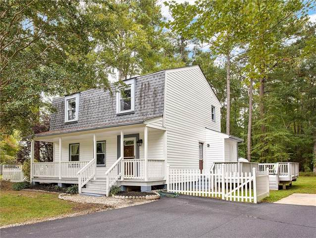 10502 Rollingway Terrace, Chesterfield, VA 23832 (MLS #2130980) :: Village Concepts Realty Group