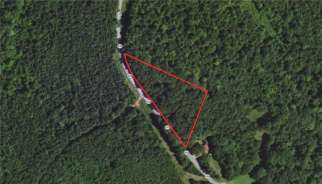 00 Oral Oaks, South Hill, VA 23970 (MLS #2131039) :: Village Concepts Realty Group
