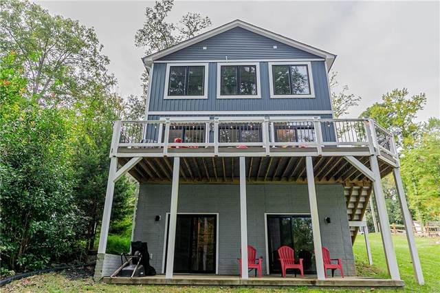 172 Lake Caroline Drive, Ruther Glen, VA 22546 (MLS #2131064) :: Village Concepts Realty Group