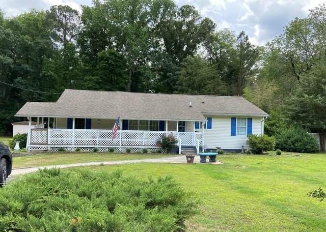 3113 Pineland Avenue, Chesterfield, VA 23834 (MLS #2131066) :: Treehouse Realty VA