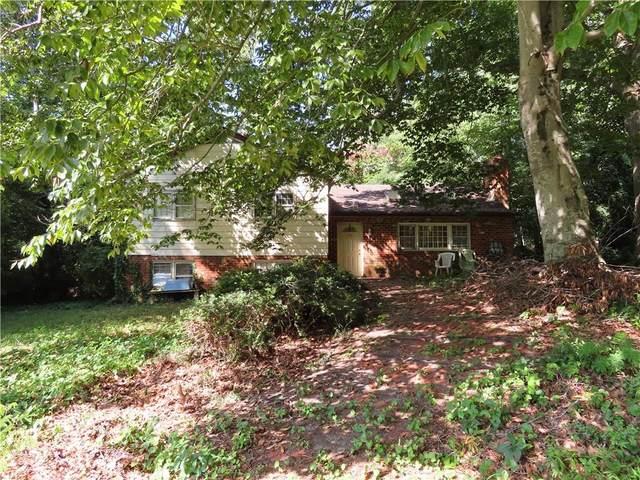 6604 Dogwood Drive, Quinton, VA 23141 (MLS #2131097) :: Treehouse Realty VA