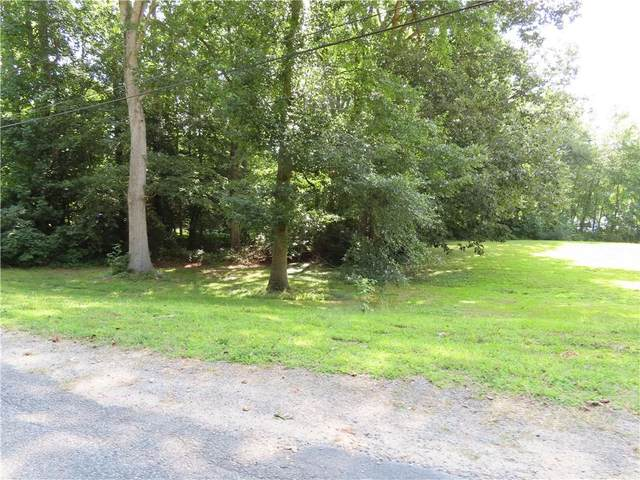 0 Lakeside Drive, Quinton, VA 23141 (MLS #2131103) :: Treehouse Realty VA
