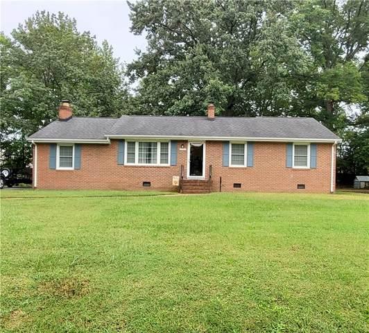 5503 Coxson Road, Henrico, VA 23231 (MLS #2131104) :: Treehouse Realty VA