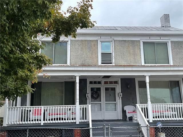 901 N 27th Street, Richmond, VA 23223 (MLS #2131107) :: Village Concepts Realty Group