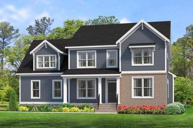 12001 Helmway Court, Chester, VA 23836 (MLS #2131126) :: Village Concepts Realty Group
