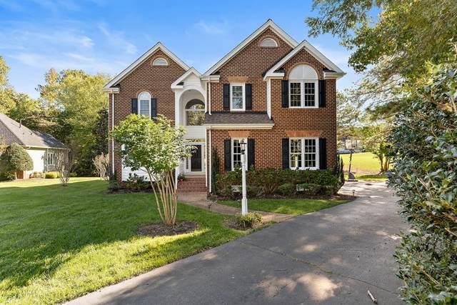 5901 New Harvard Place, Glen Allen, VA 23059 (MLS #2131131) :: EXIT First Realty