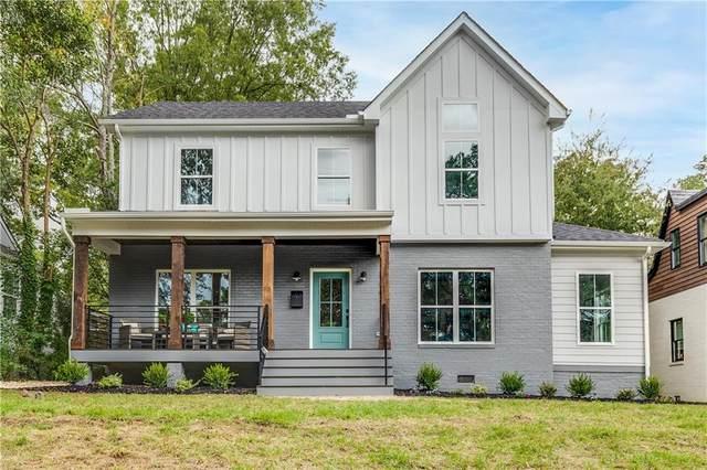 4804 Bromley Lane, Richmond, VA 23226 (MLS #2131175) :: Village Concepts Realty Group