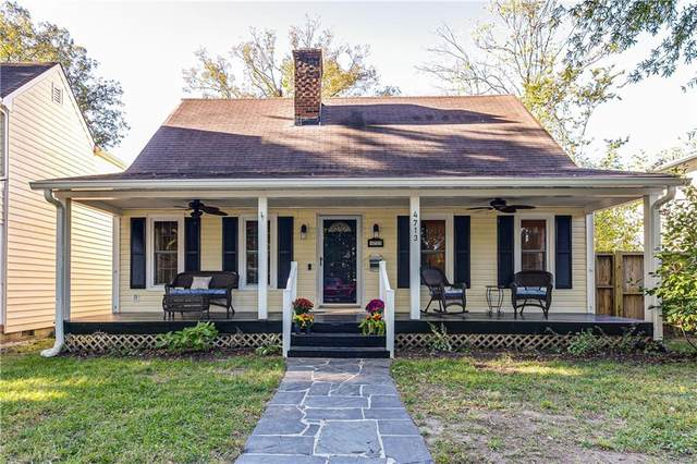 4713 Wythe Avenue, Richmond, VA 23226 (MLS #2131185) :: EXIT First Realty