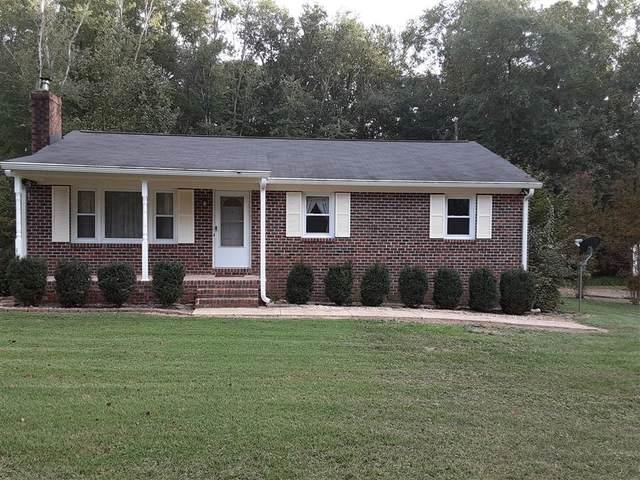 19221 Turkey Road, Rockville, VA 23146 (MLS #2131204) :: Treehouse Realty VA