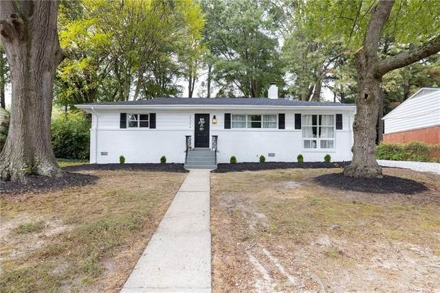 2304 Lockwood Road, Henrico, VA 23294 (MLS #2131215) :: Village Concepts Realty Group