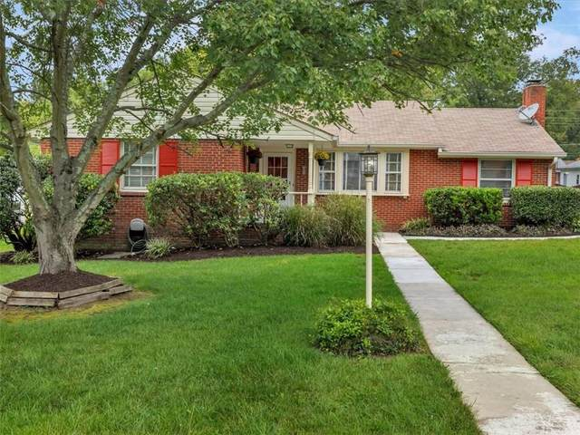 2208 Dartford Road, Henrico, VA 23229 (MLS #2131218) :: EXIT First Realty