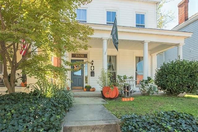 3531 Grove Avenue, Richmond, VA 23221 (MLS #2131233) :: Treehouse Realty VA