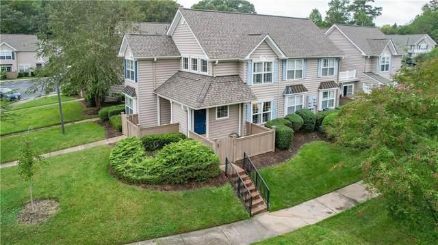 310 Settlement Drive, Williamsburg, VA 23188 (#2131239) :: Abbitt Realty Co.