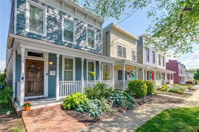 603 N 30th Street, Richmond, VA 23223 (MLS #2131248) :: Village Concepts Realty Group