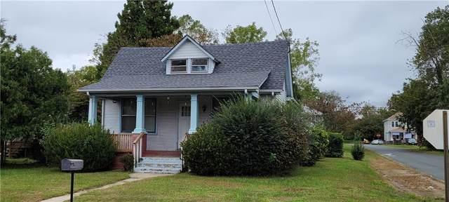3630 Vawter Avenue, Henrico, VA 23222 (MLS #2131279) :: Treehouse Realty VA
