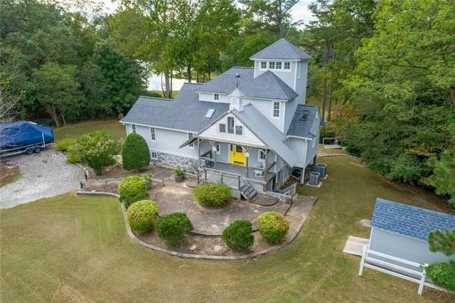 454 Pipe N Tree Drive, Hartfield, VA 23071 (MLS #2131285) :: Treehouse Realty VA