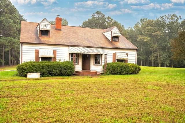7633 Strath Road, Henrico, VA 23231 (MLS #2131303) :: Treehouse Realty VA