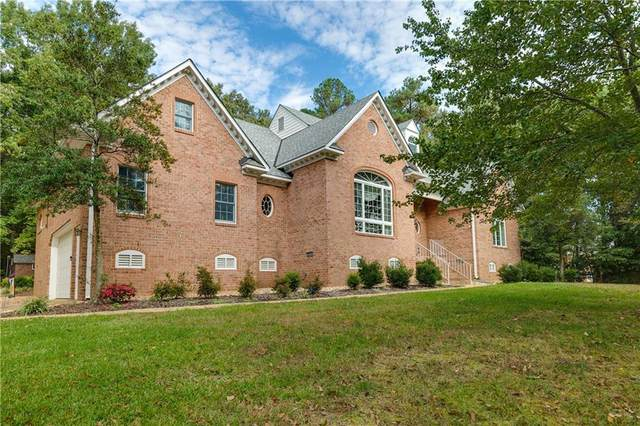 4708 Wellington Farms Drive, Chesterfield, VA 23831 (MLS #2131323) :: Village Concepts Realty Group