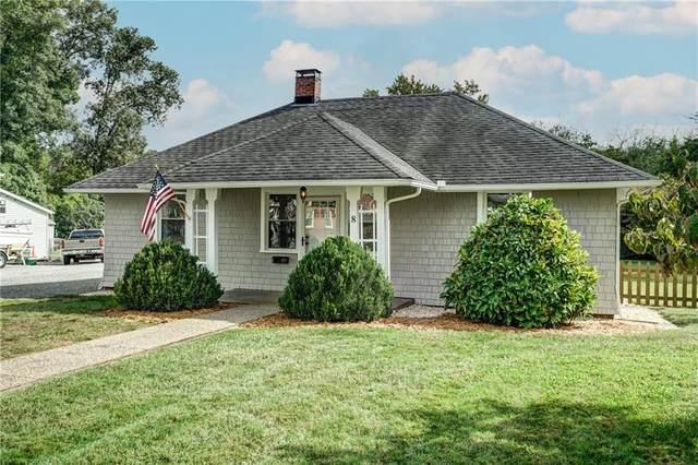8 N Confederate Avenue, Sandston, VA 23150 (MLS #2131330) :: Village Concepts Realty Group