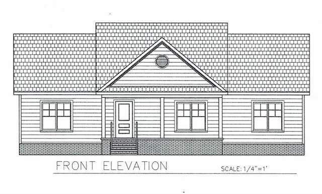 Lot 2 Eastham Road, Bumpass, VA 23024 (MLS #2131336) :: Village Concepts Realty Group
