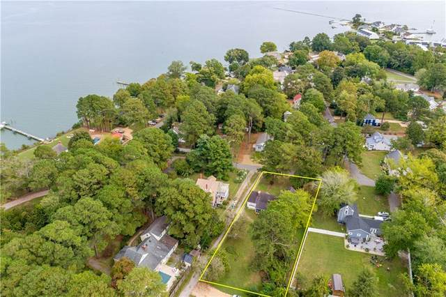 460 Rappahannock Avenue, Middlesex, VA 23175 (MLS #2131340) :: Village Concepts Realty Group