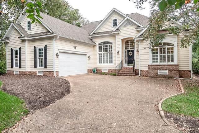 324 Leven Links, Williamsburg, VA 23188 (MLS #2131360) :: Village Concepts Realty Group