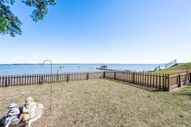 233 Shore Drive, Dunnsville, VA 22454 (MLS #2131361) :: Village Concepts Realty Group