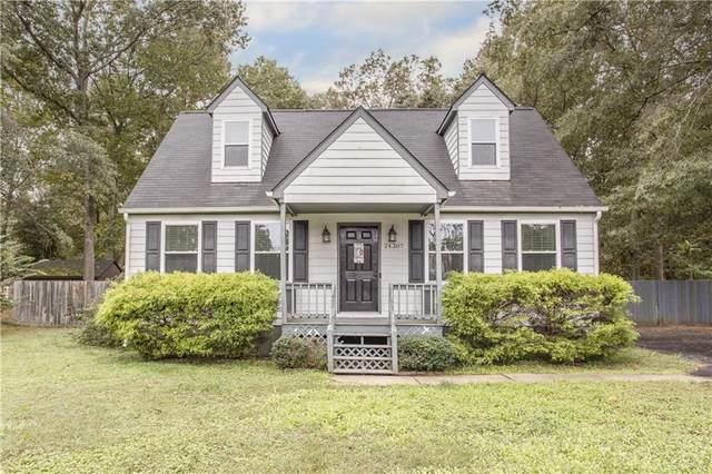 24307 Gaydell Drive, Petersburg, VA 23803 (MLS #2131381) :: Treehouse Realty VA