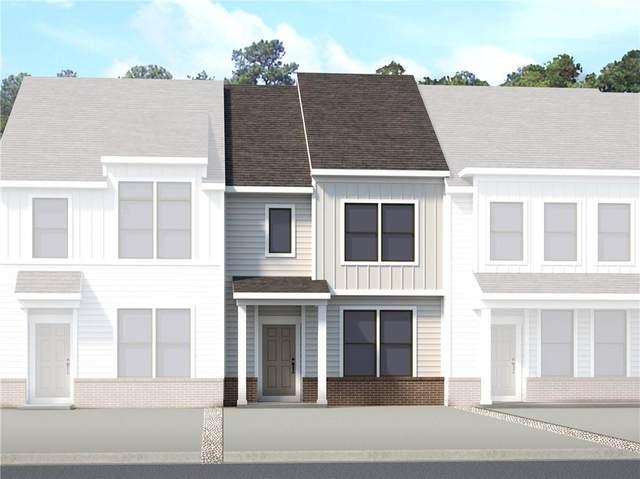 12225 Dutch Elm Circle, Midlothian, VA 23112 (MLS #2131404) :: Village Concepts Realty Group