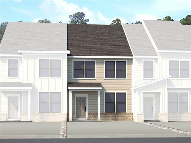 12221 Dutch Elm Circle, Midlothian, VA 23112 (MLS #2131406) :: Village Concepts Realty Group