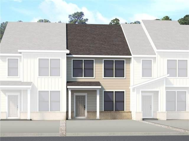 12213 Dutch Elm Circle, Midlothian, VA 23112 (MLS #2131408) :: Village Concepts Realty Group