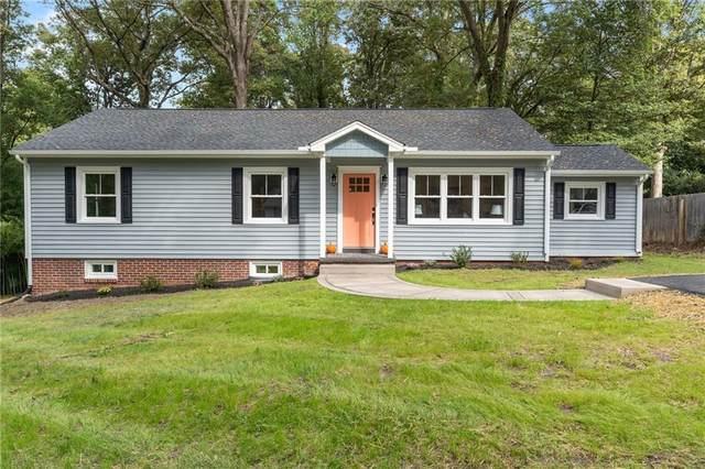 8540 Elm Road, Richmond, VA 23235 (MLS #2131409) :: Village Concepts Realty Group