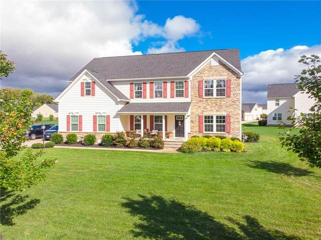 12108 Winbolt Court, Chester, VA 23836 (MLS #2131412) :: Village Concepts Realty Group