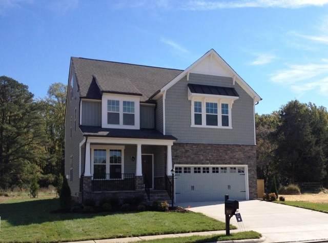 8175 Judith Lane, Mechanicsville, VA 23116 (MLS #2131413) :: Village Concepts Realty Group