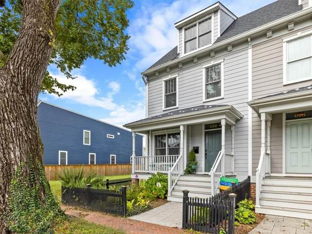616 N 31st Street, Richmond, VA 23223 (MLS #2131424) :: Village Concepts Realty Group