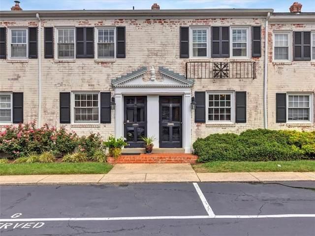 705 N Hamilton Street Uh, Richmond, VA 23221 (MLS #2131434) :: Village Concepts Realty Group