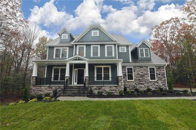 5202 Ashborough Drive, Providence Forge, VA 23140 (MLS #2131454) :: Village Concepts Realty Group