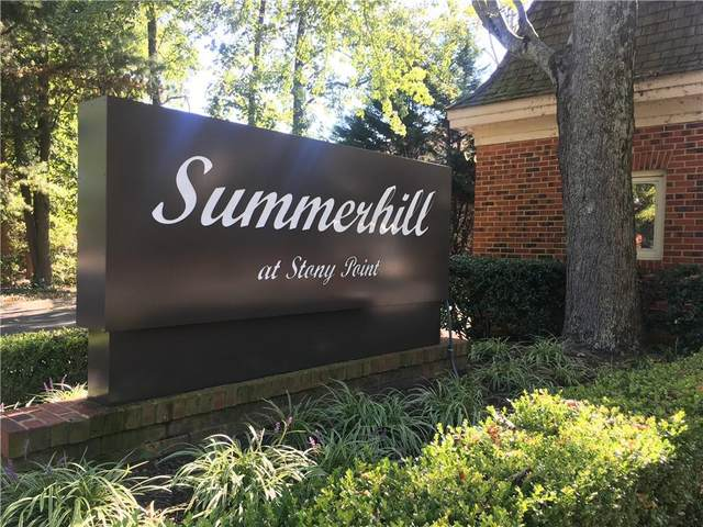 3116 Lake Terrace Court #74, Richmond, VA 23235 (MLS #2131480) :: EXIT First Realty