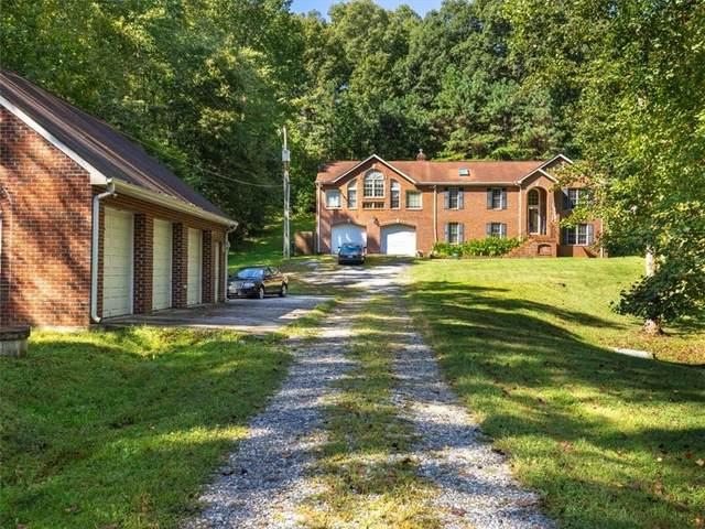 1292 Millers Lane, Manakin Sabot, VA 23103 (MLS #2131481) :: Village Concepts Realty Group