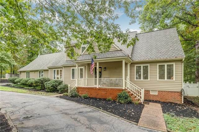 14240 Southwell Court, Midlothian, VA 23113 (MLS #2131485) :: Village Concepts Realty Group